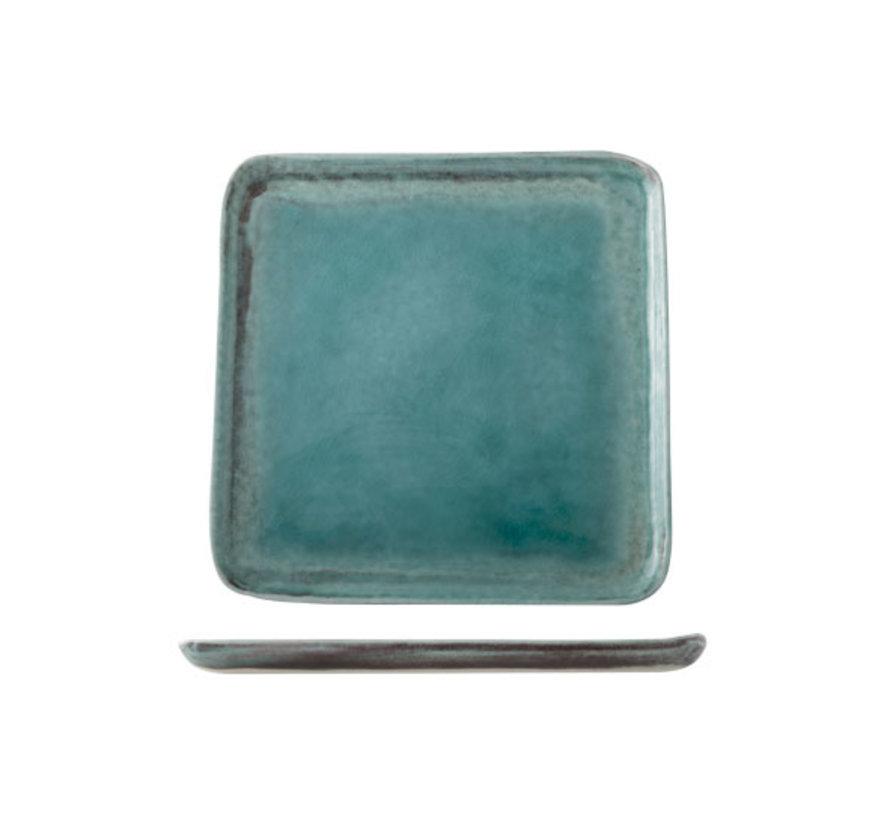 Cosy & Trendy Isabeau dessertbord 21,5x21,5cm, 1 stuk