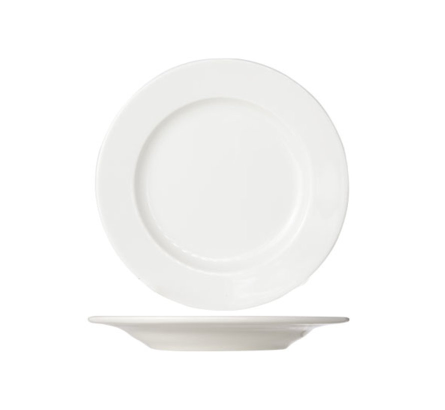 Cosy & Trendy Buffet rond plat bord 24cm, 1 stuk