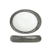 Cosy & Trendy Cosy & Trendy Sea pearl schaal ovaal 24x21cm, 1 stuk
