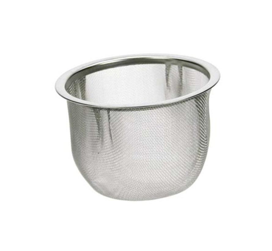 Cosy & Trendy Filter voor theepot gietijzer 5,5cm, 1 stuk