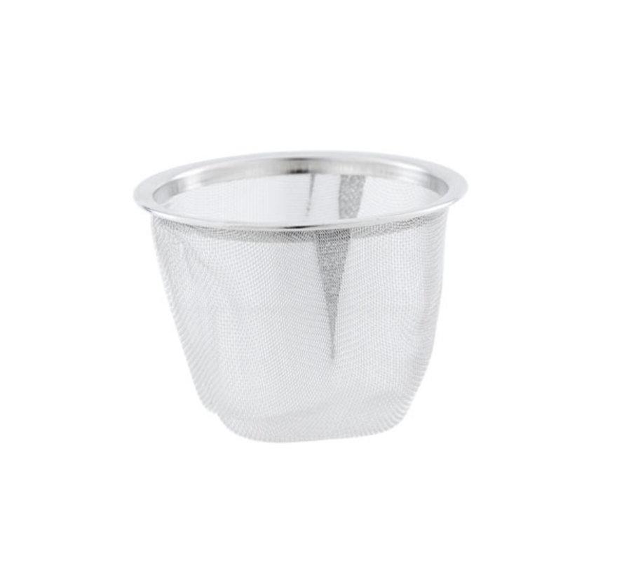 Cosy & Trendy Filter voor theepot gietijzer 6,4cm, 1 stuk