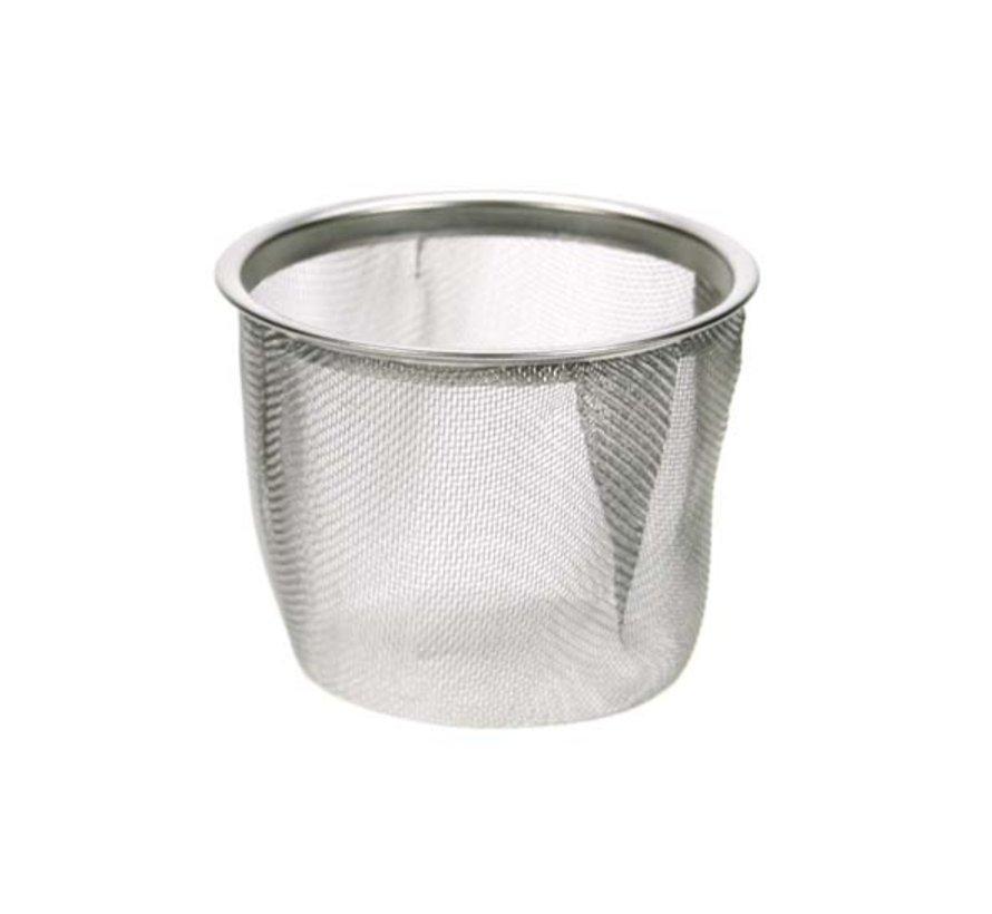 Cosy & Trendy Filter voor theepot gietijzer 6,5cm, 1 stuk