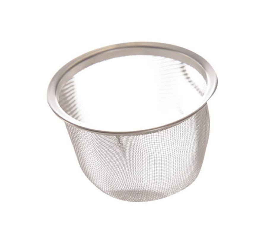 Cosy & Trendy Filter voor theepot gietijzer 6,8cm, 1 stuk