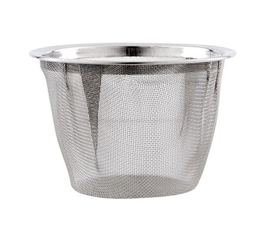 Cosy & Trendy Filter voor theepot gietijzer 6,9cm, 1 stuk