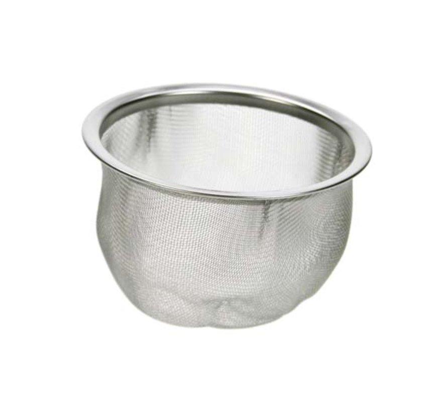 Cosy & Trendy Filter voor theepot gietijzer 7,5cm, 1 stuk