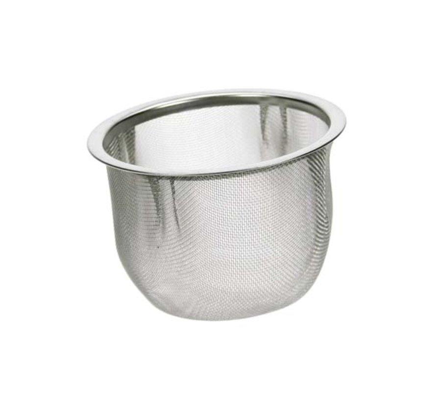 Cosy & Trendy Filter voor theepot gietijzer 8cm, 1 stuk