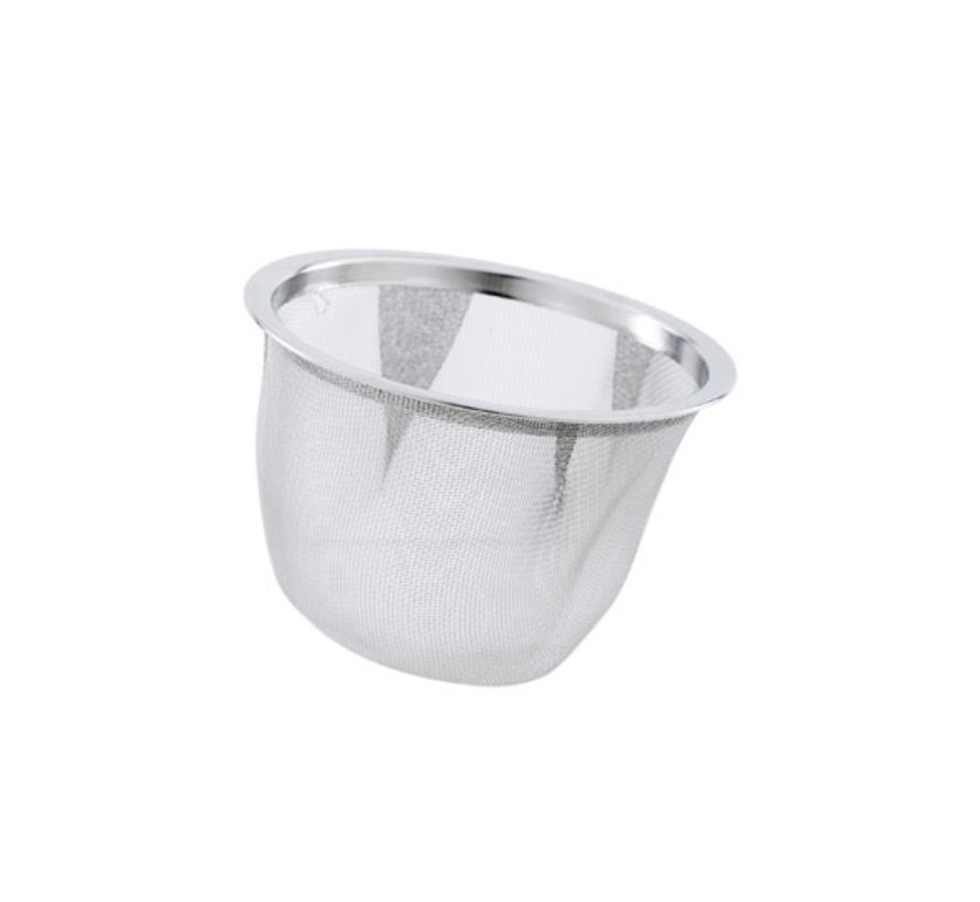 Cosy & Trendy Filter voor theepot gietijzer 8,5cm, 1 stuk