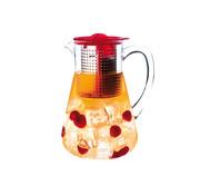 Overige merken Iced tea control rood 1,8L, 1 stuk