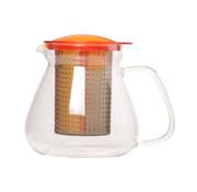 Overige merken Tea control amber 1L warmte resistent, 1 stuk