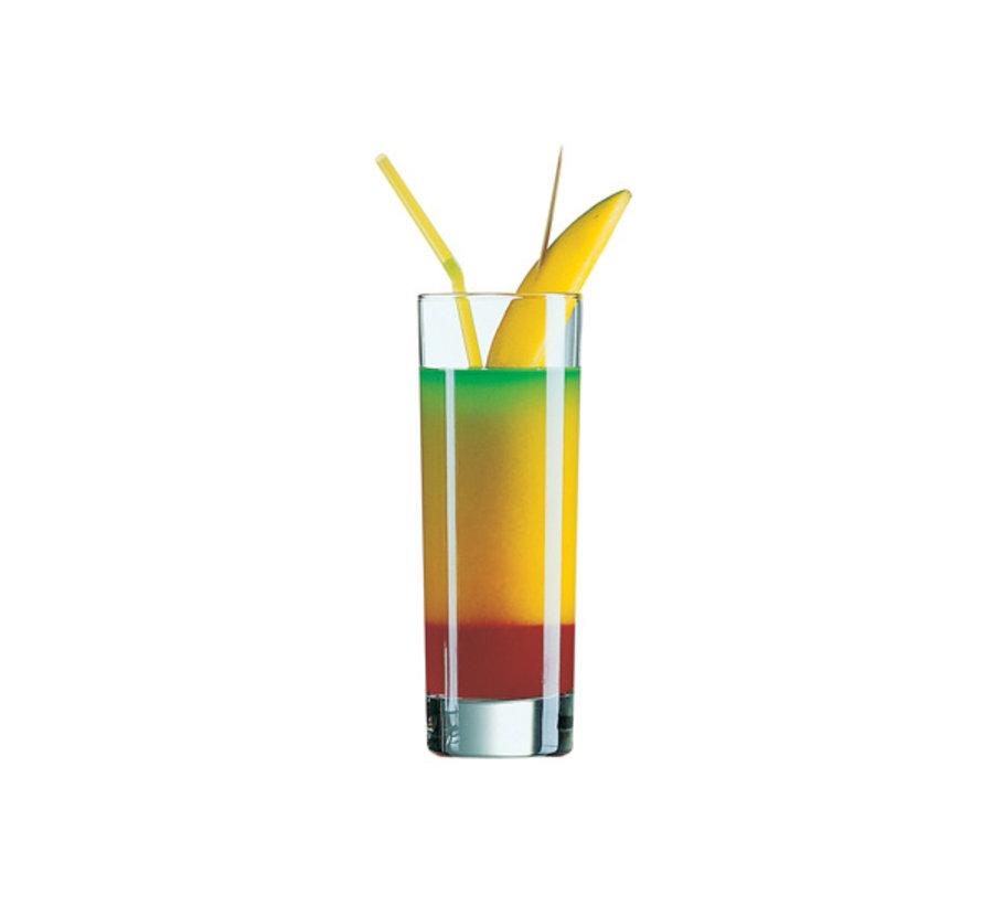 Arcoroc Islande longdrinkglas 31cl **, 6 stuks