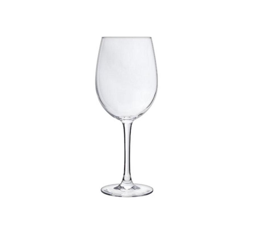 Arcoroc Vina vap wijnglas 26cl, 6 stuks