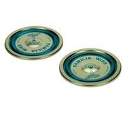Overige merken Le Parfait Capsules d,82mm-set 12-le parf fam, 1 stuk