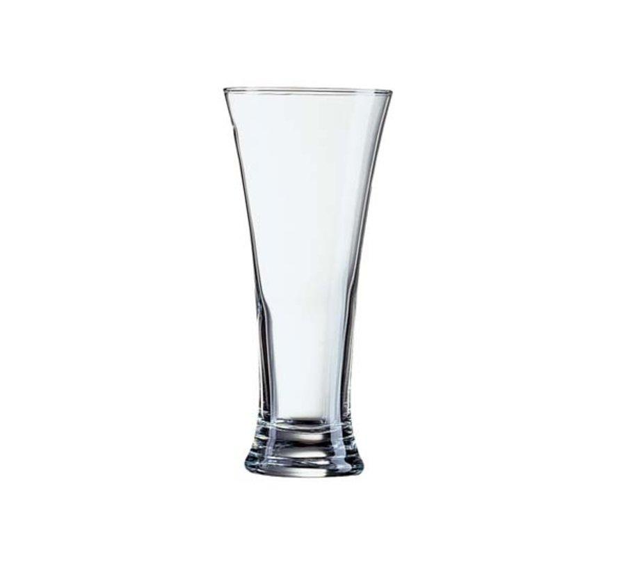 Arcoroc Martigues bierglas fh 33cl, 1 stuk