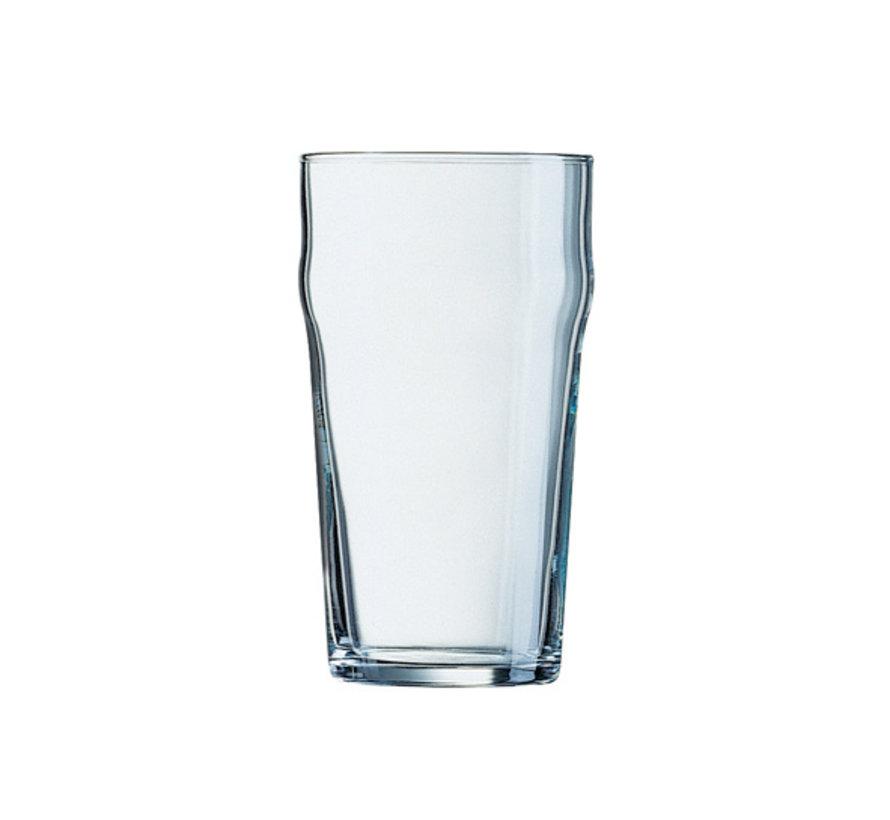 Arcoroc Nonic bierglas 57cl horeca, 1 stuk