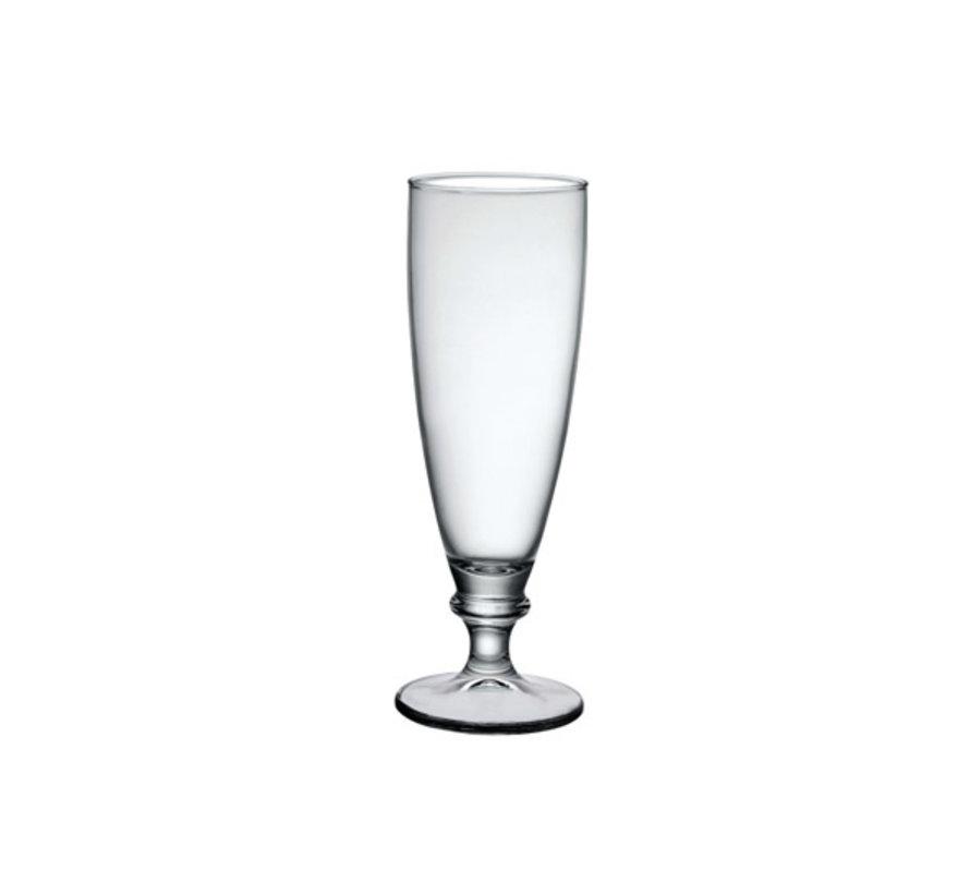 Bormioli Harmonia bierglas 27,5cl, 1 stuk