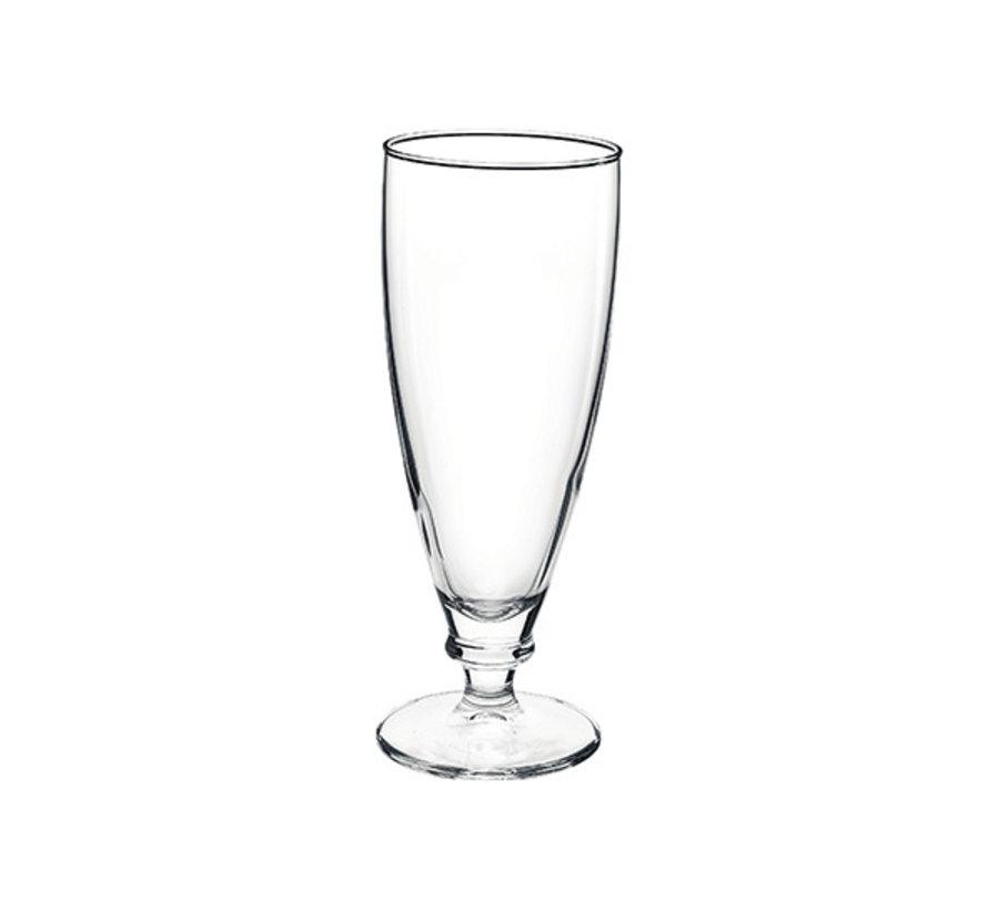 Bormioli Harmonia bierglas 38cl, 1 stuk