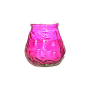 Cosy & Trendy Cosy & Trendy Tray 15xct mini lowboy roze d7,5xh7,5cm, 15 stuks
