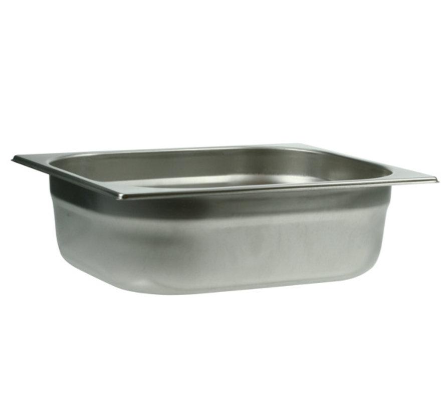 Cosy & Trendy Ct prof gastronormbakk gn1/2 h100m 5,5l 32,5x26,5, 1 stuk