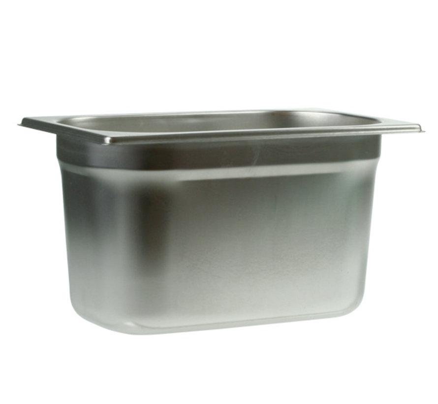 Cosy & Trendy Ct prof gastronormbakk gn1/4 h150mm 3,75l, 1 stuk