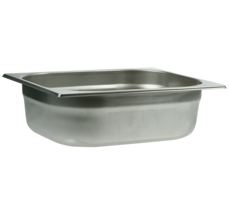 Cosy & Trendy Ct prof gastronormbakk gn1/2 h65mm 3,5l 32,5x26,5, 1 stuk