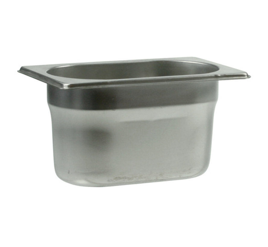 Cosy & Trendy Ct prof gastronormbakk gn1/9 h100mm 0,8l, 1 stuk
