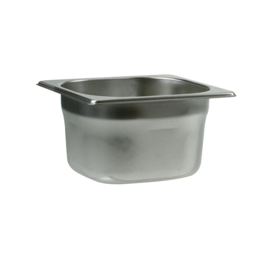 Cosy & Trendy Ct prof gastronormbakk gn1/6 1,5l h100mm, 1 stuk