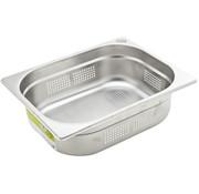 Cosy & Trendy Cosy & Trendy Ct prof gastronormbakk geperforeerd gn1,2 h100mm, 1 stuk