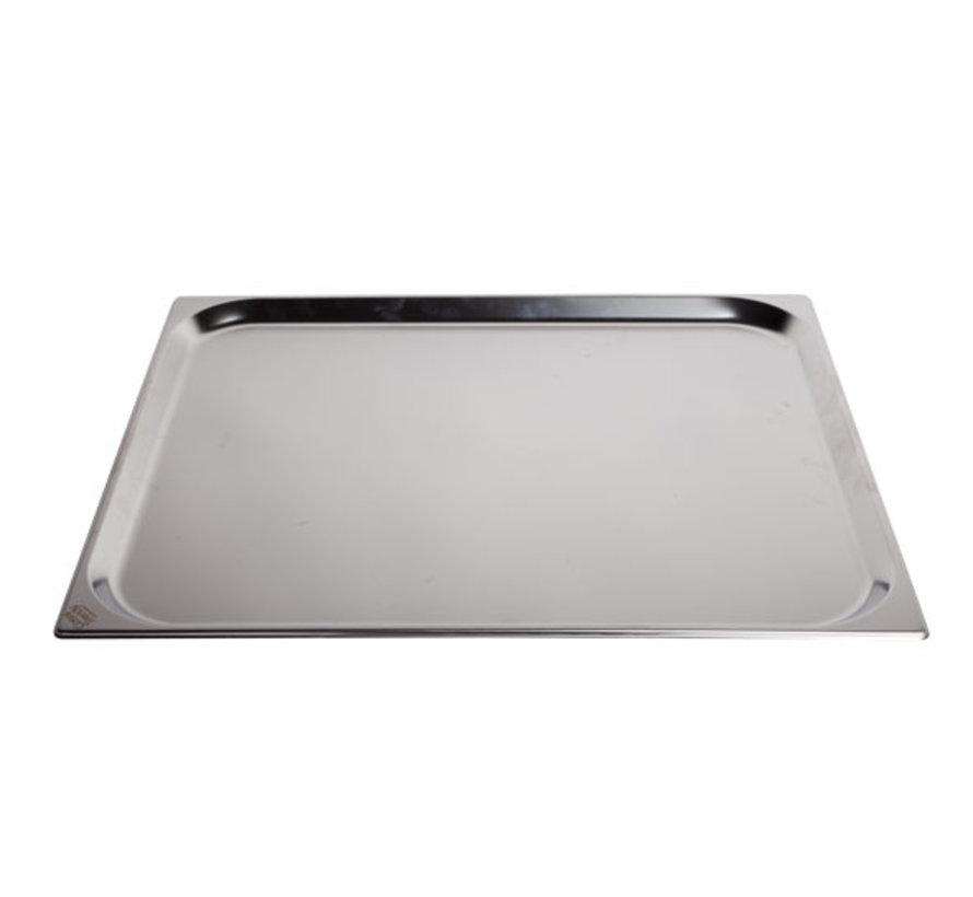 Cosy & Trendy Ct prof gastronormbakk gn2-1 4,5l h20mm, 1 stuk