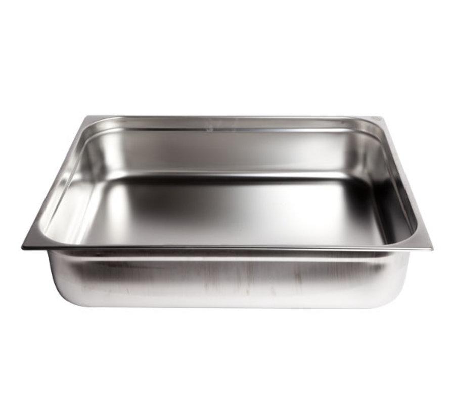 Cosy & Trendy Ct prof gastronormbakk gn2-1 40l h150mm, 1 stuk