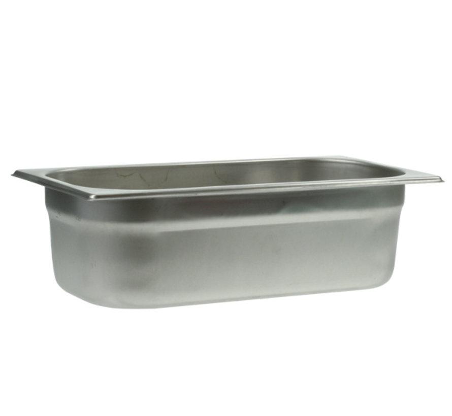 Cosy & Trendy Ct prof gastronormbakk gn1/3 h100mm 3,5l-2,5x17,6, 1 stuk