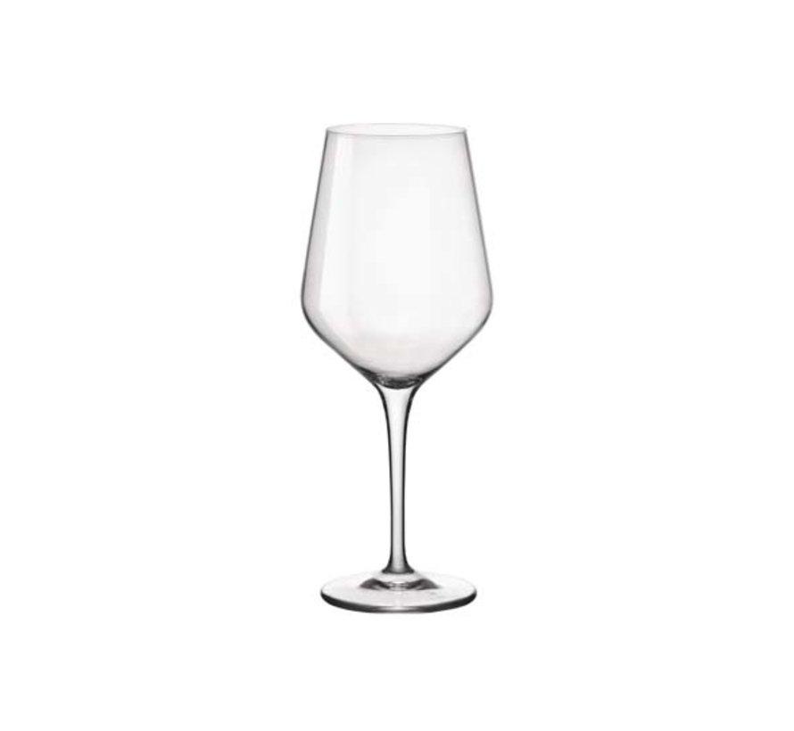 Bormioli Electra wijnglas 55cl, 6 stuks