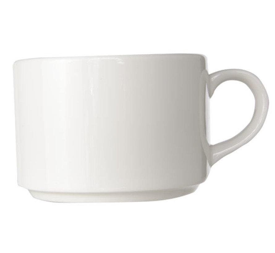 Cosy & Trendy Buffet koffiekop 20cl - 7,4x7,1cm, 1 stuk