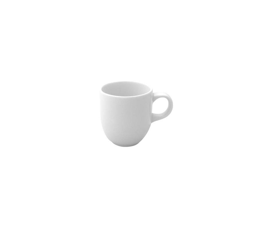 Cosy & Trendy Festivo-futuro espressokop 9cl, 6 stuks