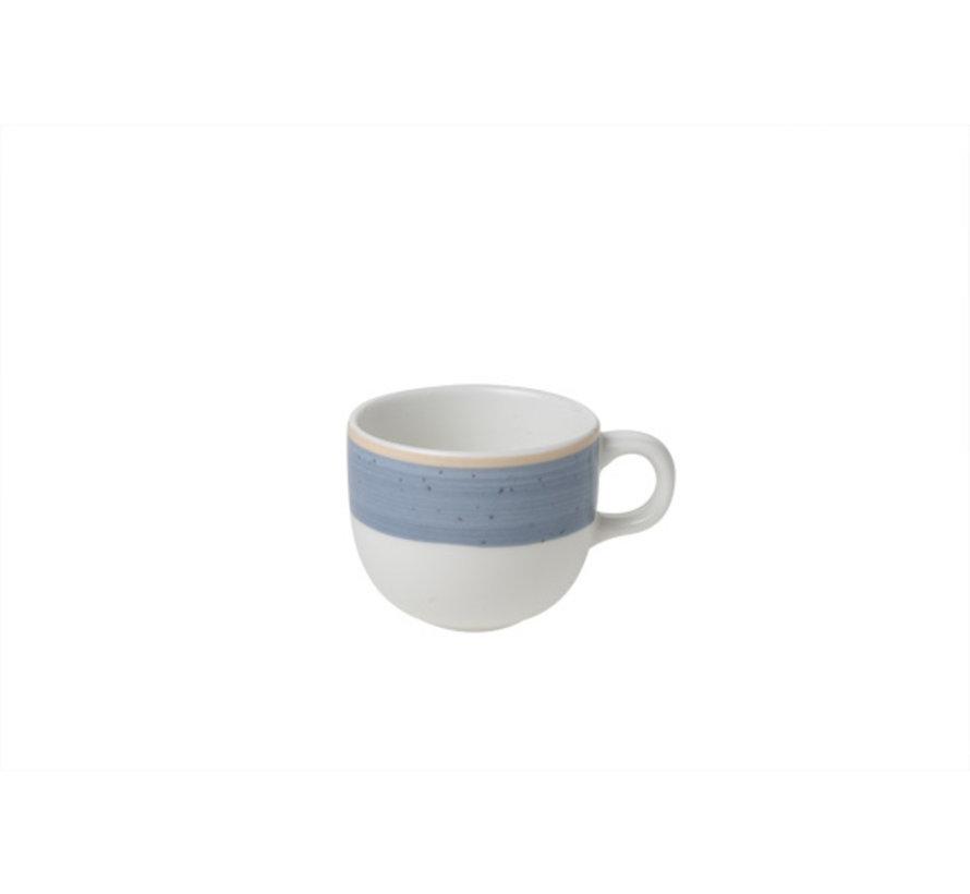 Cosy & Trendy Terra blue kop 8x6,5cm 20cl, 1 stuk