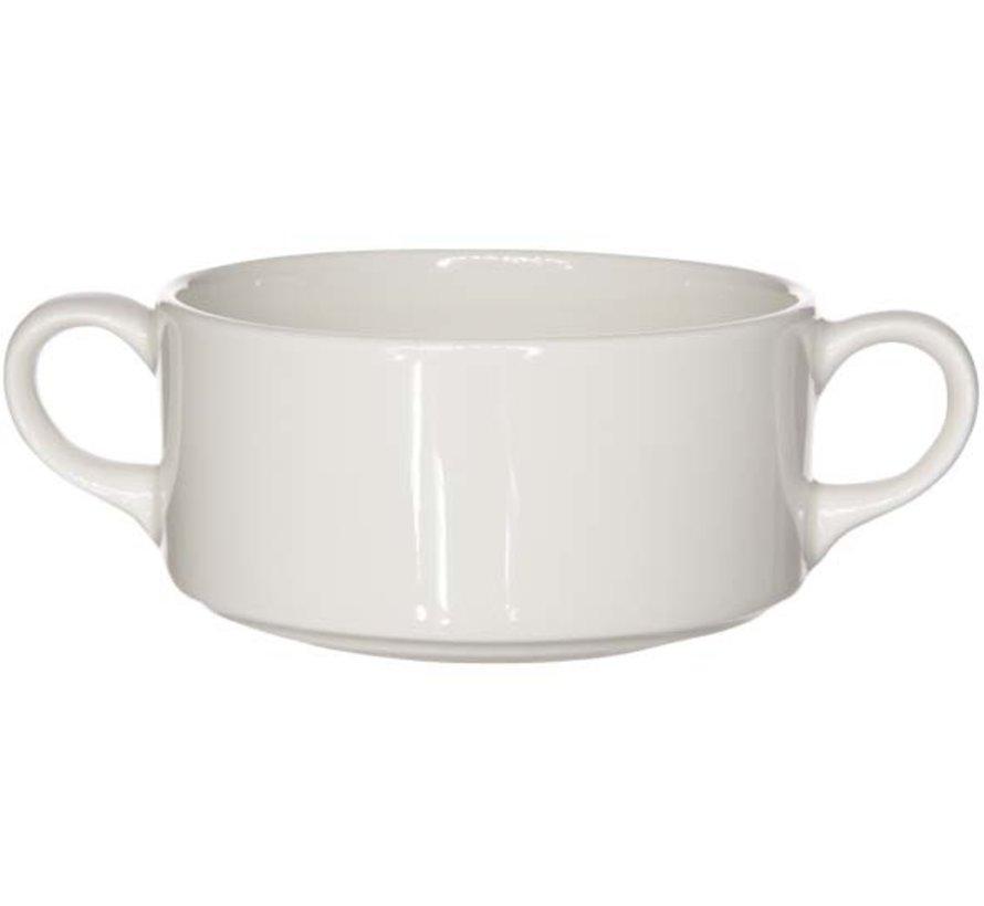 Cosy & Trendy Buffet soepkop 30cl - 10,4x5,1cm, 1 stuk