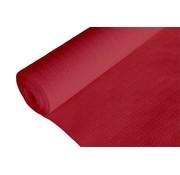 Cosy & Trendy Cosy & Trendy Ct Prof Tafelkleed Bordeaux 1,18 x 20 meter