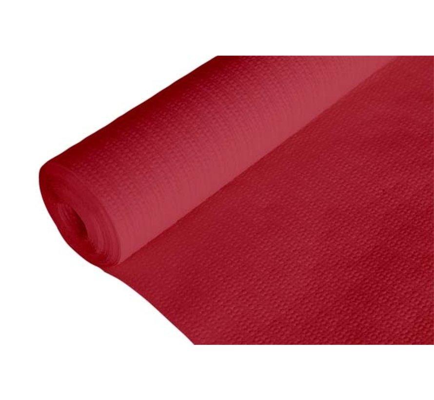 Cosy & Trendy Ct Prof Tafelkleed Bordeaux 1,18 x 20 meter