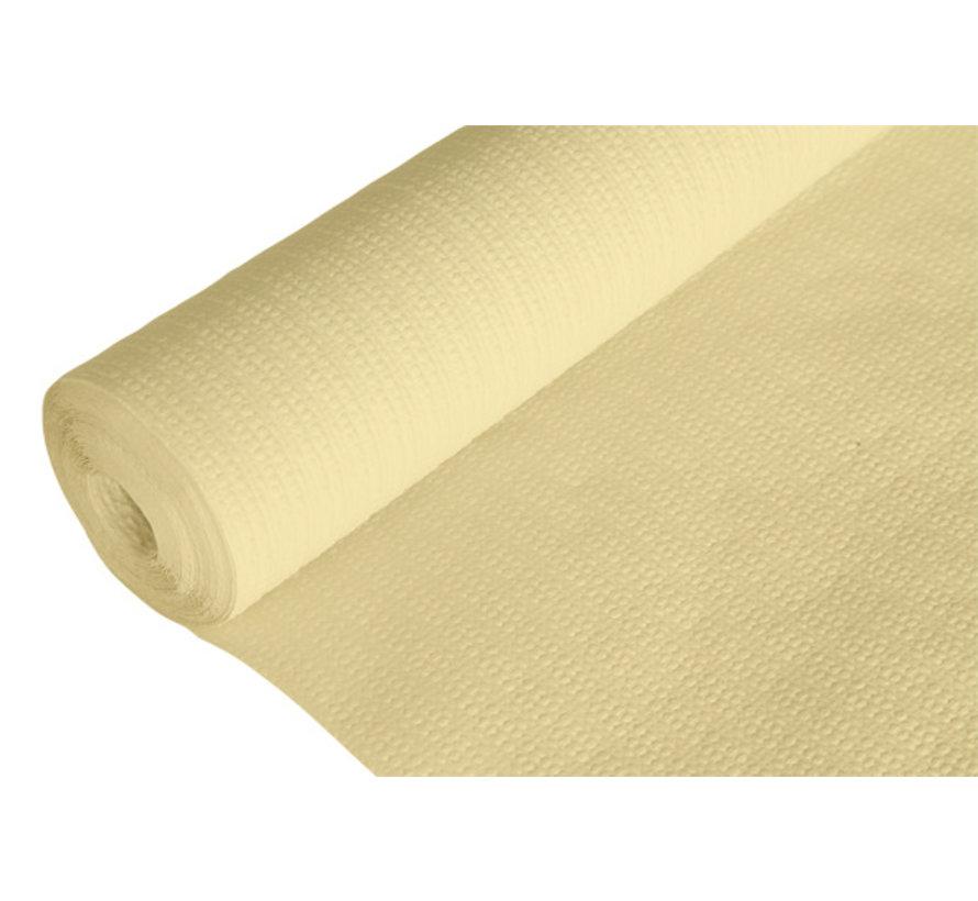 Cosy & Trendy Ct Prof Tafelkleed Creme 1,18 x 20 meter