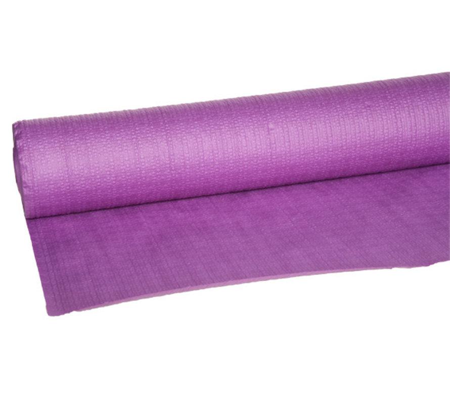 Cosy & Trendy Ct Prof Tafelkleed Violet 1,18 x 20 meter