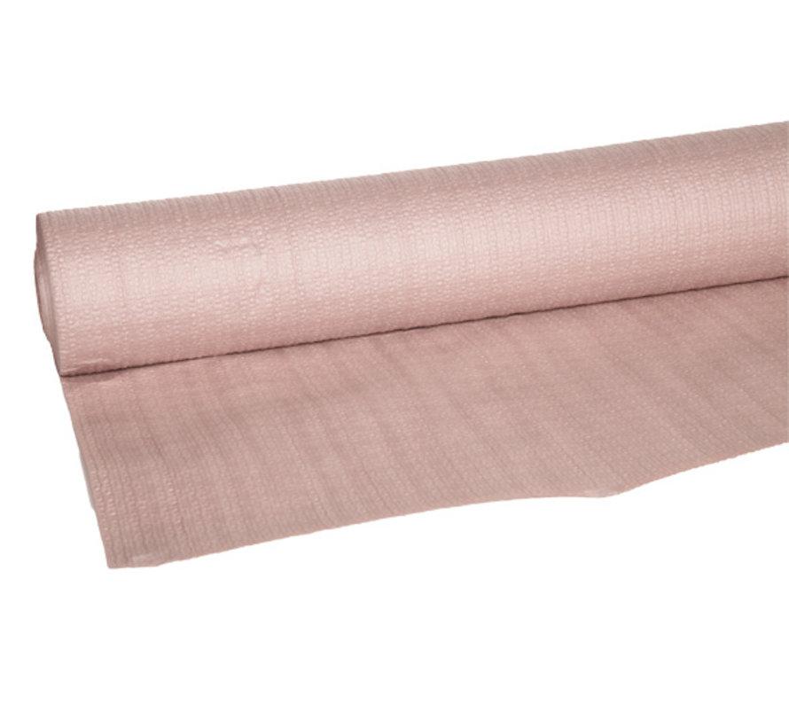 Cosy & Trendy Ct Prof Tafelkleed Argile 1,18 x 20 meter