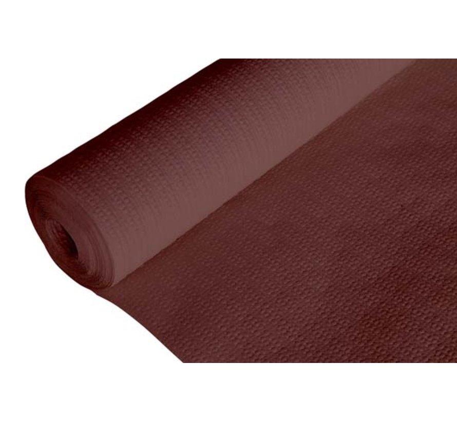 Cosy & Trendy Ct Prof Tafelkleed Chocolat 1,18 x 20 meter