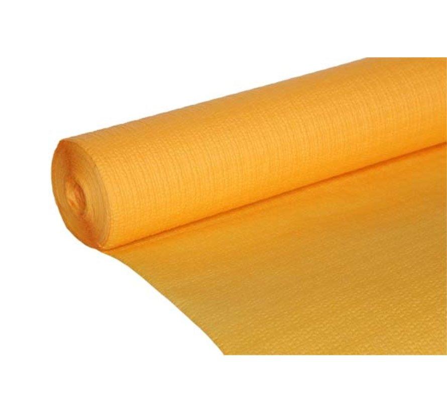 Cosy & Trendy Ct Prof Tafelkleed Mandarijn 1,18 x 20 meter