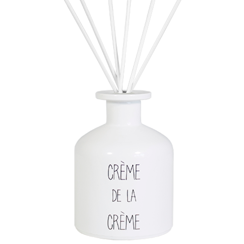 FRAGRANCE STICKS - CRÈME DE LA CRÈME
