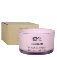My Flame Lifestyle SOJAKAARS - HOME - GEUR: GREEN TEA TIME