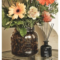 My Flame Lifestyle GEURSTOKJES - LA DOLCE VITA - GEUR: CASHMERE COMFORT