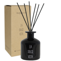 My Flame Lifestyle FRAGRANCE STICKS - LA DOLCE VITA - SCENT: CASHMERE COMFORT