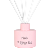 My Flame Lifestyle FRAGRANCE STICKS - MAGIC IS TOTALLY REAL - SCENT: URBAN SUEDE