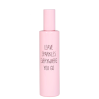 My Flame Lifestyle ROOM SPRAY - LEAVE SPARKLES EVERYWHERE YOU GO - SCENT: URBAN SUEDE