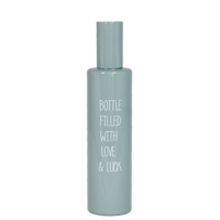 My Flame Lifestyle ROOM SPRAY - BOTTLE FILLED WITH LOVE & LUCK - SCENT: BOTANICAL BAMBOO