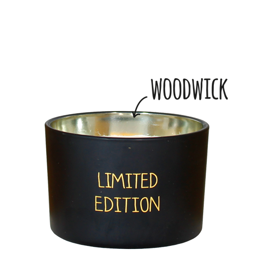 SOY CANDLE - LIMITED EDITION
